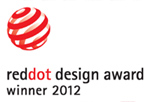 Red Dot Design D�j 2012 - Aria f�rd�szobai csap